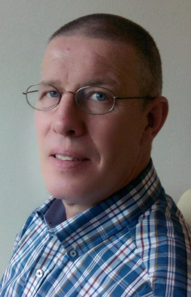 Gerard Hogeslag